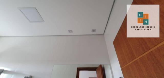 Apartamento com 2 dormitórios à venda, 70 m² por R$ 270.000,00 - Nossa Senhora Do Carmo II - Foto 17