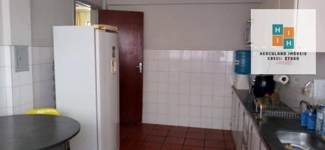 Apartamento com 3 dormitórios à venda, 100 m² por R$ 250.000,00 - Jardim Cambuí - Sete Lag - Foto 19