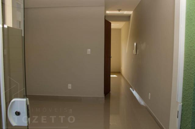Sobrado para Venda em Ponta Grossa, Orfãs, 2 dormitórios, 2 banheiros, 1 vaga - Foto 15