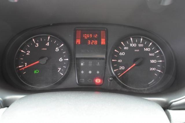 Renault clio hatch 2011 1.0 campus 16v flex 2p manual - Foto 10