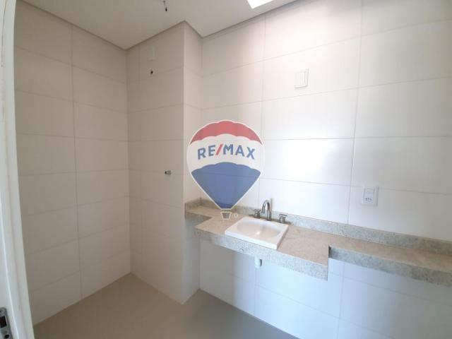 Apartamento à venda com 3 dormitórios em Balneário, Florianópolis cod:CO001384 - Foto 8
