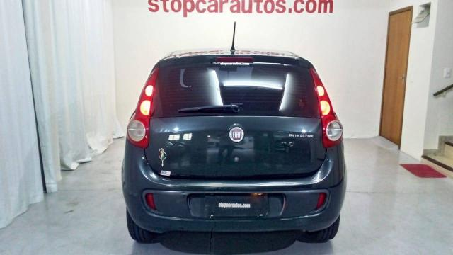 PALIO 2012/2013 1.0 MPI ATTRACTIVE 8V FLEX 4P MANUAL - Foto 10
