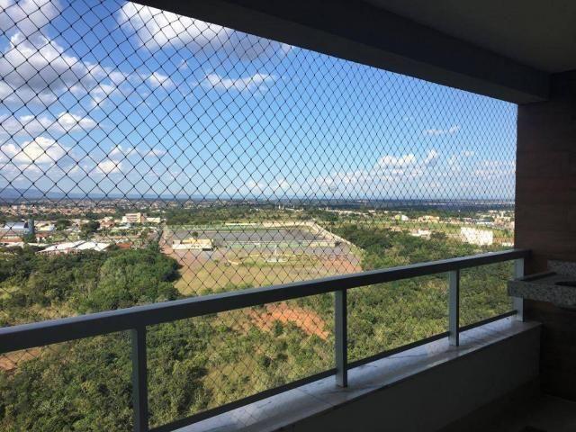 Apartamento com 3 dormitórios para alugar, 143 m² por R$ 4.200,00/mês - Jardim Aclimação - - Foto 3