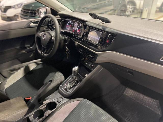 VIRTUS 2018/2018 1.0 200 TSI COMFORTLINE AUTOMÁTICO - Foto 9
