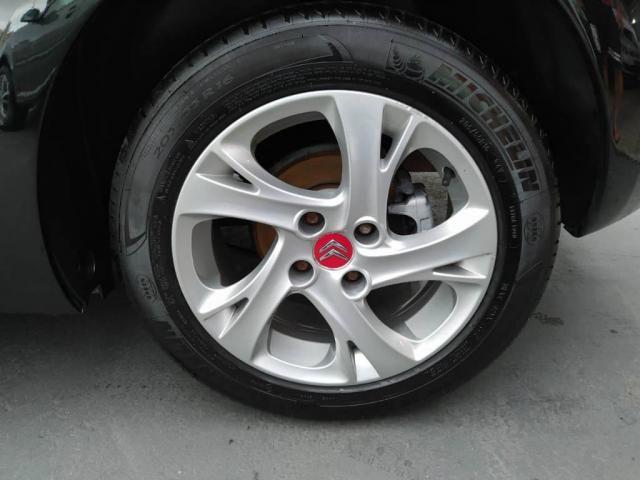Citroën C4 Competition 1.6 - Foto 11