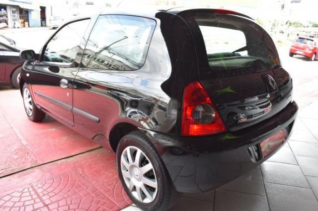 Renault clio hatch 2011 1.0 campus 16v flex 2p manual - Foto 4