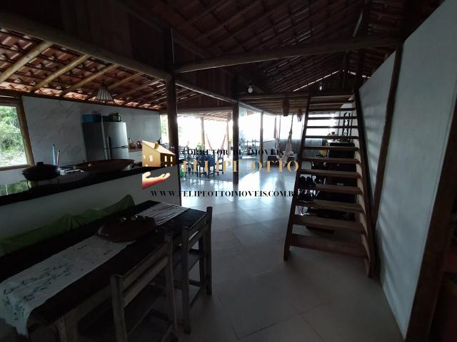 CASA RESIDENCIAL em Santa Cruz Cabrália - BA, Outeiro do Descobrimento - Foto 19