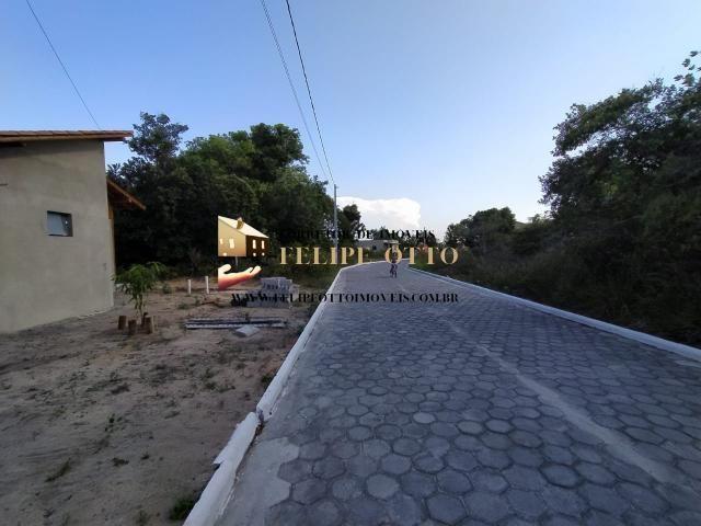 CASA RESIDENCIAL em Santa Cruz Cabrália - BA, Outeiro do Descobrimento - Foto 6
