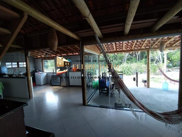 CASA RESIDENCIAL em Santa Cruz Cabrália - BA, Outeiro do Descobrimento - Foto 16