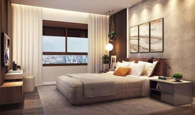 Quartier Brooklin - 137m² - 3 a 4 quartos - Brooklin, SP - ID17646 - Foto 7