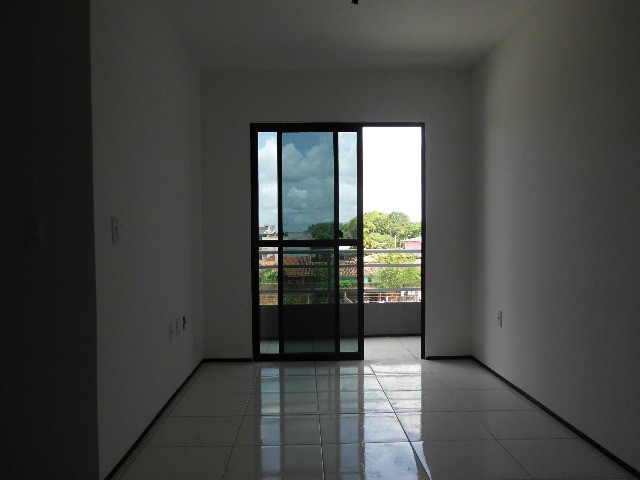Alugo Apartamento 03 Quartos e Lazer Com Piscina no Bairro Maraponga - Foto 8