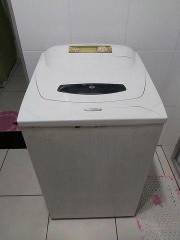 Maquina de lavar Brastemp 5 Kg - Foto 2