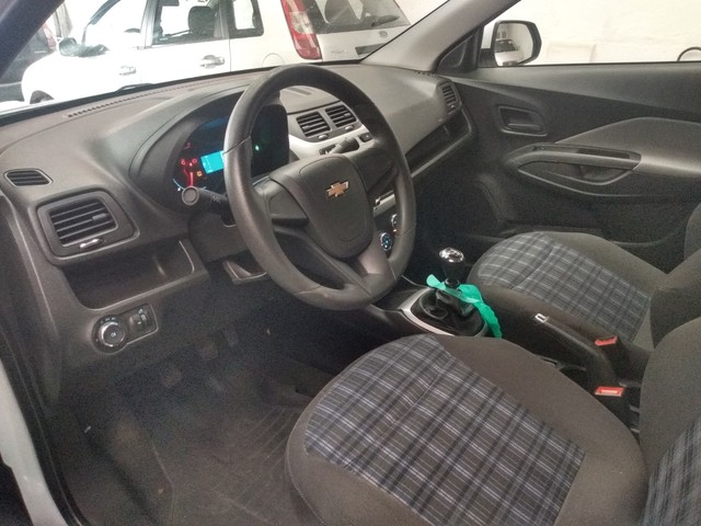 Chevrolet Cobalt LT 1.4 8V (Flex) - Foto 8