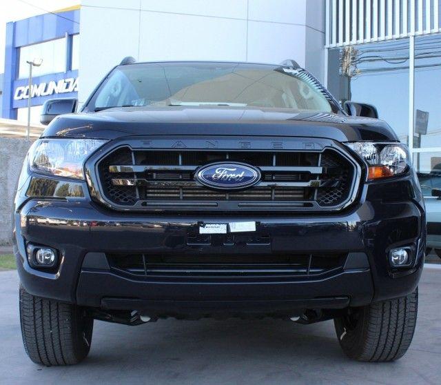 Ford Ranger BLACK 2.2TD 4P - Foto 2