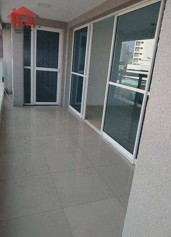 Apartamento com 3 dormitórios à venda, 111 m² por R$ 850.000 - Aldeota - Fortaleza/CE - Foto 20