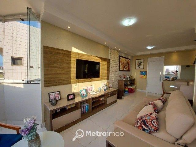 Apartamento com 2 quartos, 84 m² - Jardim Renascença - Foto 6