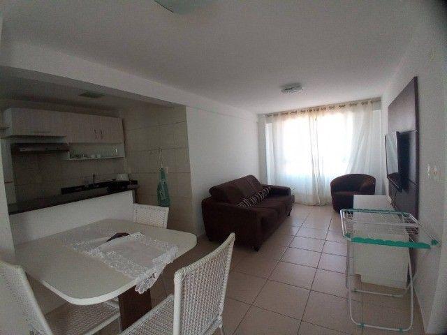 Apartamento em Cabo Branco , prédio Beira mar