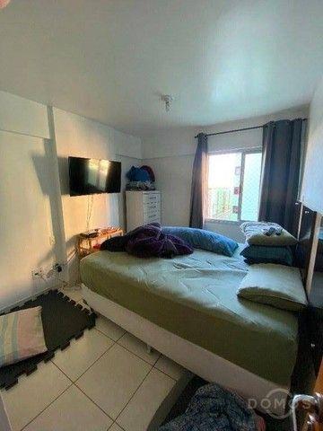 Apartamento com 3 dormitórios à venda, 65 m² por R$ 315.000,00 - Taguatinga Norte - Taguat - Foto 8