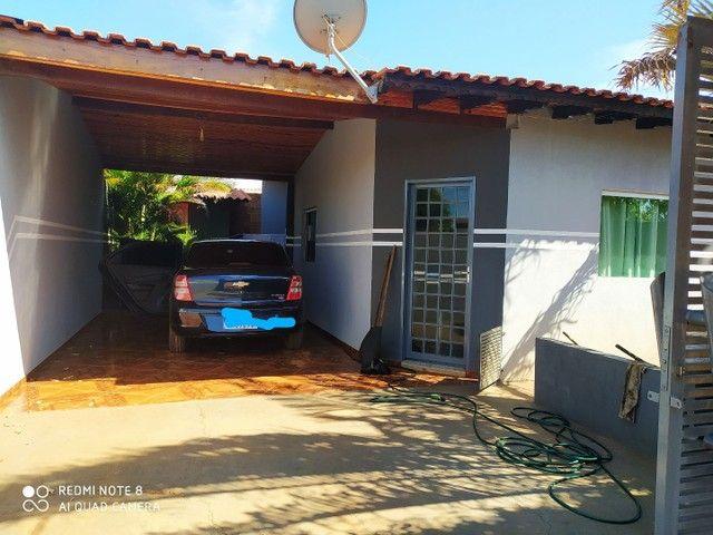 Vendo casa em Água Clara-MS - Foto 2