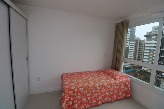 Mobiliado - Lindo apartamento na Praia Grande em Torres - 2 dormitórios com suíte - Foto 10