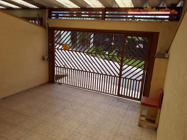 VENDA | Sobrado 104m², Sobrado de 104 metro², 3 dormitórios, 1 suíte, 2 vagas coberta com  - Foto 3