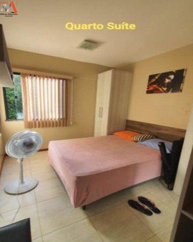 Edifício Safira Eco, 3 quartos sendo 1 suite. - Foto 4