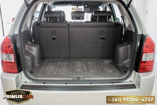 Hyundai Tucson GLS 2.0 16v Flex Automático 2012/13 - Foto 5