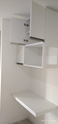 Alugo Excelente Apartamento no Edifício Fioreto - Foto 11