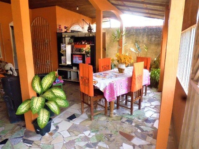 Vendo Casa No Infraero 2 Em Rua Asfaltada e Próximo de Tudo - Foto 3
