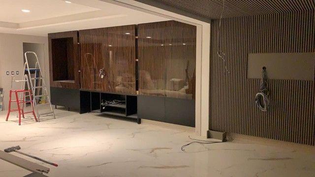 Excelente Apartamento - Tour Geneve - Altiplano - 223,75 m² - Foto 8