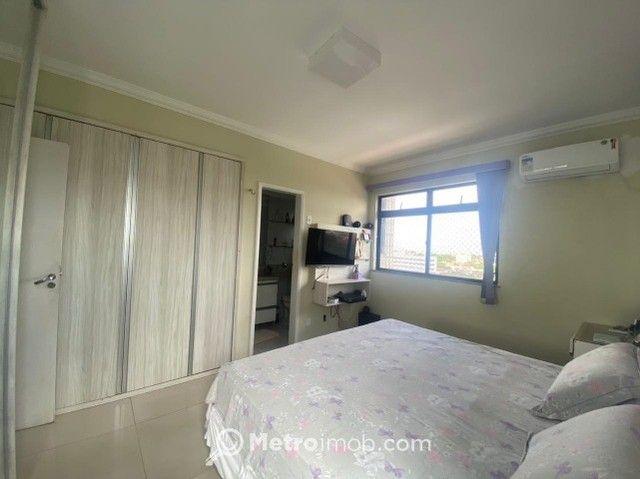 Apartamento com 3 quartos à venda, 128 m² por R$ 530.000 - Turu  - Foto 7