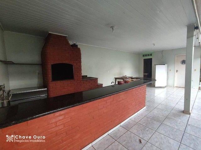 Casa para alugar, 266 m² por R$ 2.600,00/mês - Universitário - Cascavel/PR - Foto 15