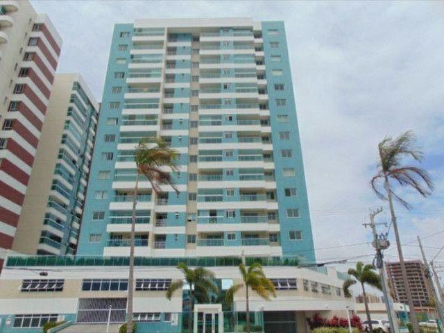 Apartamento à venda, JAIME GUSMÃO RESIDENCE no Bairro Jardins Aracaju SE - Foto 2