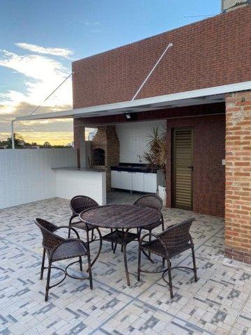 Apartamento no Altiplano com 2 quartos, churrasqueira e chuveirão. Pronto para morar!!! - Foto 4