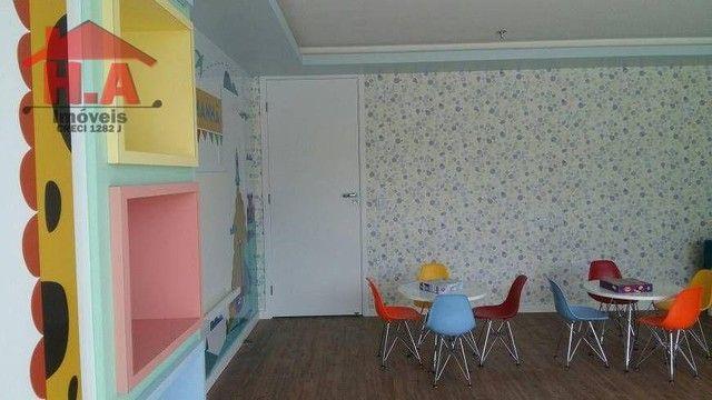Apartamento com 3 dormitórios à venda, 111 m² por R$ 850.000 - Aldeota - Fortaleza/CE - Foto 16