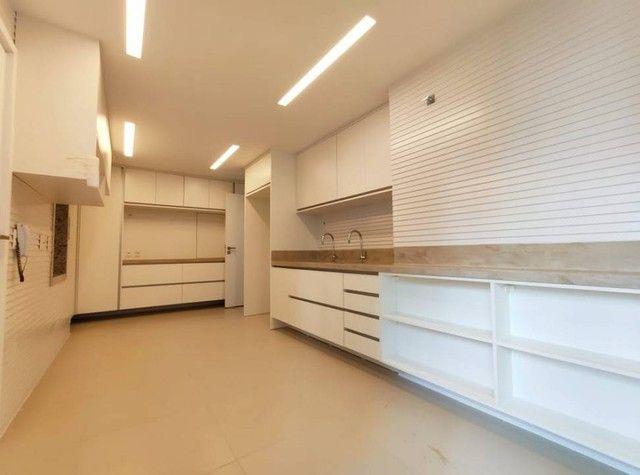 Apartamento de luxo a poucos passos da Av. Beira Mar. - Foto 9