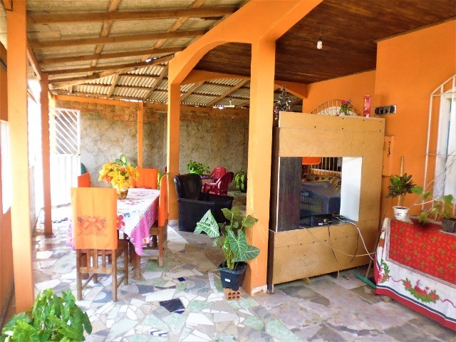 Vendo Casa No Infraero 2 Em Rua Asfaltada e Próximo de Tudo - Foto 4