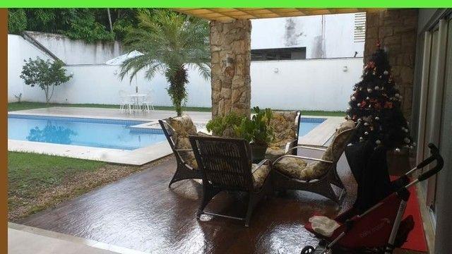 Mediterrâneo Ponta Casa 420M2 4Suites Condomínio Negra bcgprxjtiy lmruvpoqcw - Foto 17