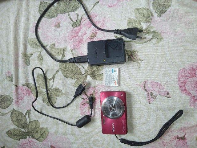 Máquina fotográfica R$ 100, - Foto 4