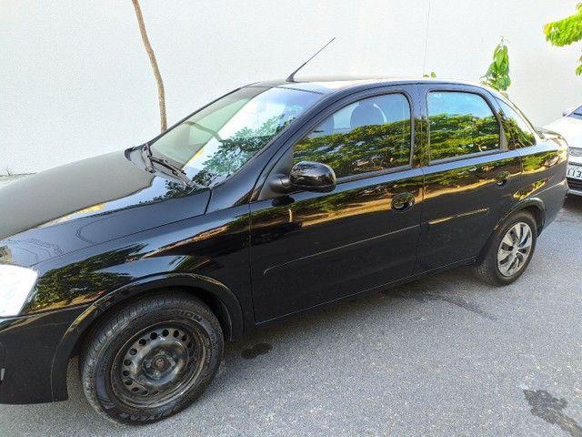 Corsa Sedan Premium 2008 - Foto 6
