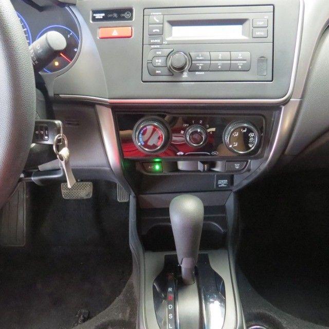 Honda City Dx 1.5 Automatico - Foto 16