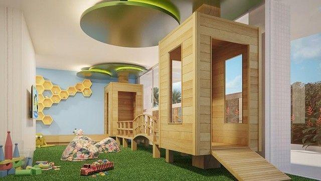 Apartamento à venda, 44 m² por R$ 528.325,88 - Cabo Branco - João Pessoa/PB - Foto 6
