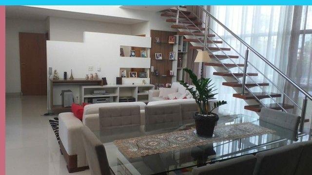 Mediterrâneo Ponta Casa 420M2 4Suites Condomínio Negra bcgprxjtiy lmruvpoqcw - Foto 16