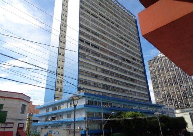 Centro -  Ed. Cidade de Manaus - Av. Eduardo Ribeiro, Nº 620, Apt. 505, Bl. B