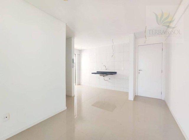 Apartamento com 3 dormitórios à venda, 80 m² por R$ 550.000,00 - Engenheiro Luciano Cavalc - Foto 6