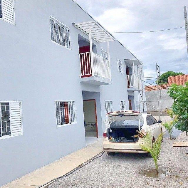 Alugo Apartamento no Bairro nossa senhora aparecida (agende sua visita) - Foto 2