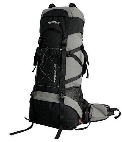 Mochilão Trekking, Alpinismo, Montanhismo e p Acampamentos e Trilhas