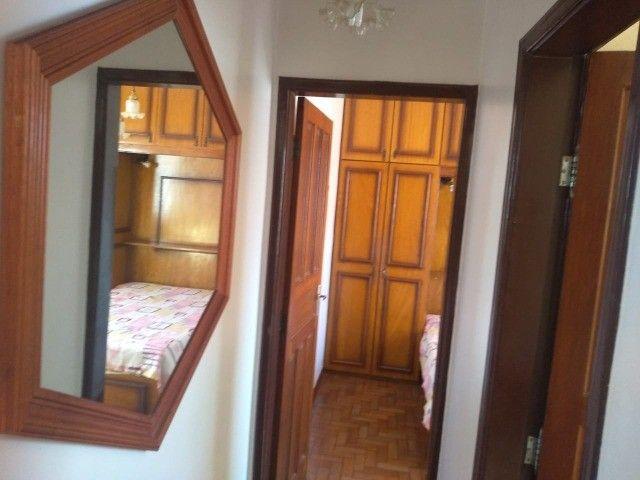 Vendo apartamento mobiliado, um dormitórios área central - Foto 11