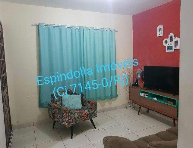 R $ 92 mil, Casa 03 quartos em Itaboraí; próximo a Comperj  - Foto 3