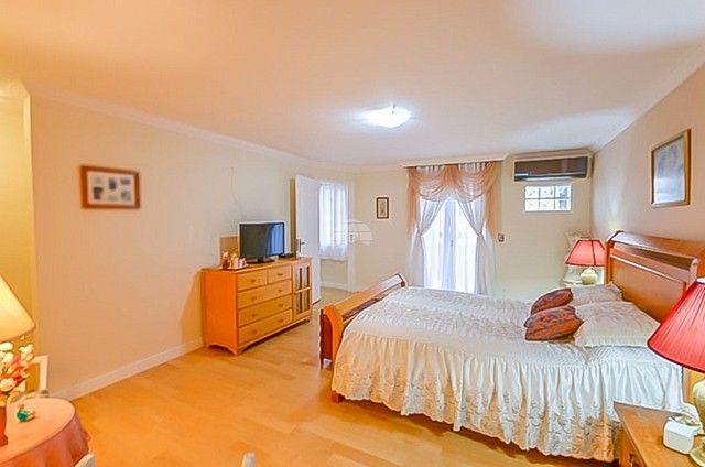 Casa à venda com 5 dormitórios em Capão raso, Curitiba cod:932006 - Foto 14